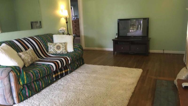 Single Family Residence on Norris Drive, Fresno, CA