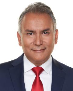 Munish Ghai